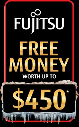 Fujitsu offer